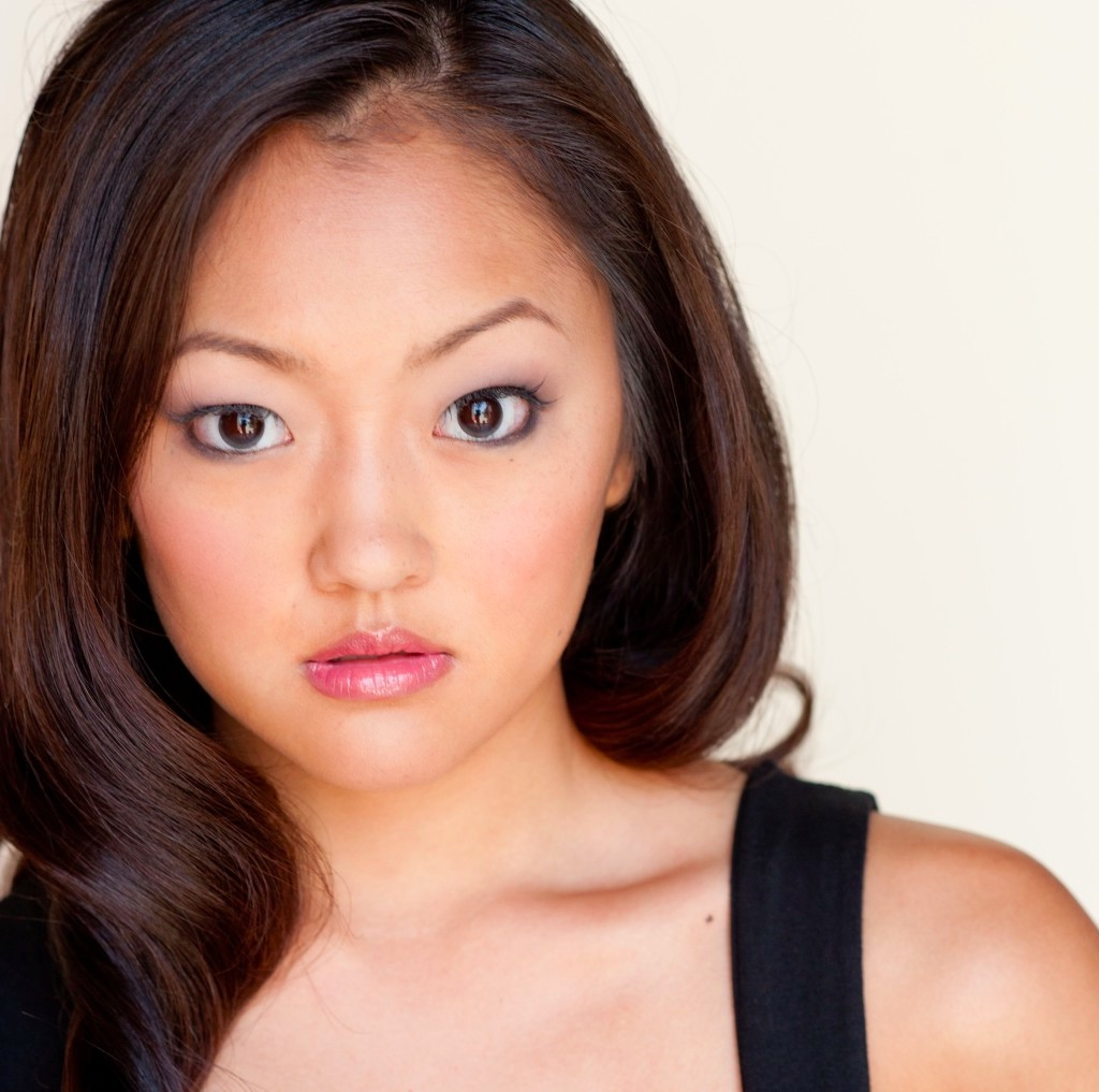 Interview: Amy Okuda
