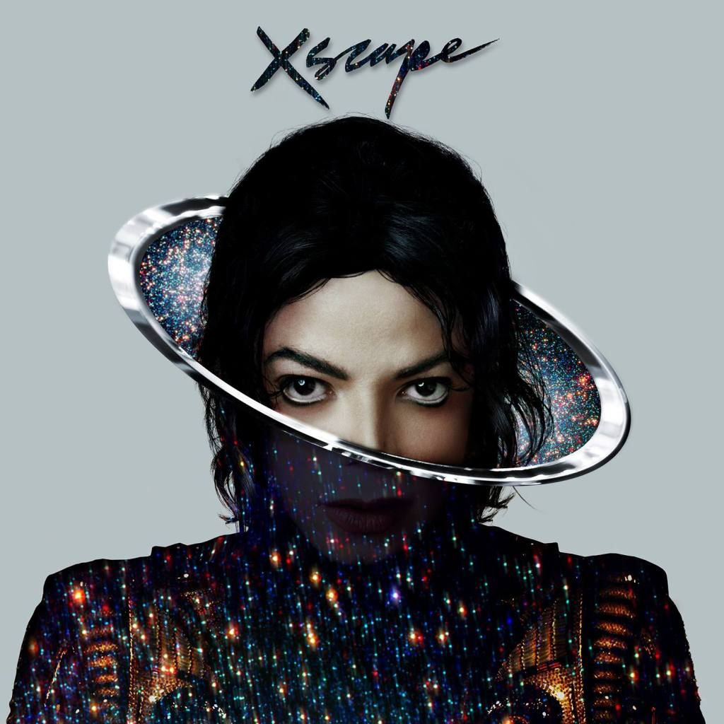 Album Review: Michael Jackson — Xscape (Deluxe)