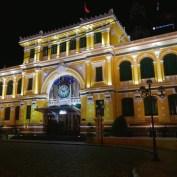 Ho Chi Minh City, Vietnam – The Unfamiliar (Part 1)