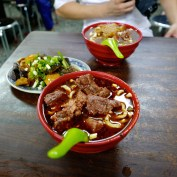 Taiwan – Food Culture (Part 1)