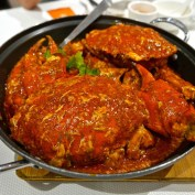 Singapore: Tech in Asia SG 2016 and 3 restaurants to definitely try