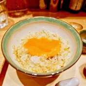 Japanese Breakfast: Tamago Kake Gohan at Uchino Tamago (うちのたまご)