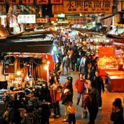 Make Time For These Unmissable Street Markets When In Hong Kong