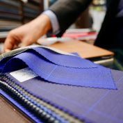 Why Hong Kong Is The Best Place In The World To Get A Tailored Suit