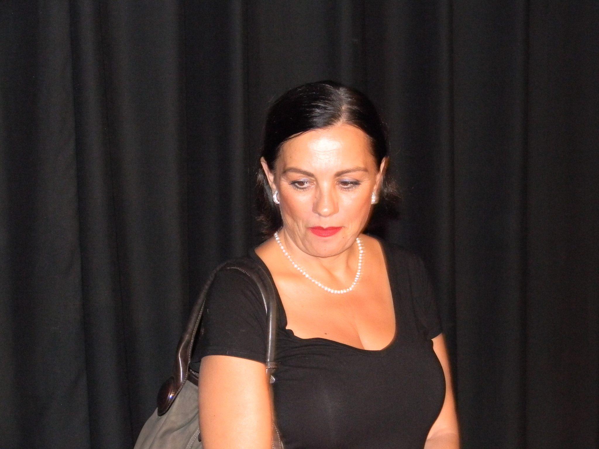 Ljiljana Blagojevic Nude Photos 36