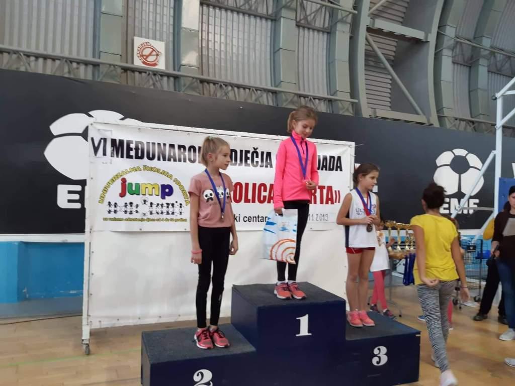 """Leutar.net AK """"Trebinje"""" drugo mjesto u ekipnoj konkurenciji sa 27 medalja (Foto)"""