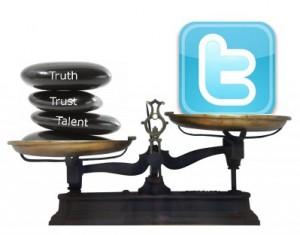 TwitterVsTruthTrustTalent