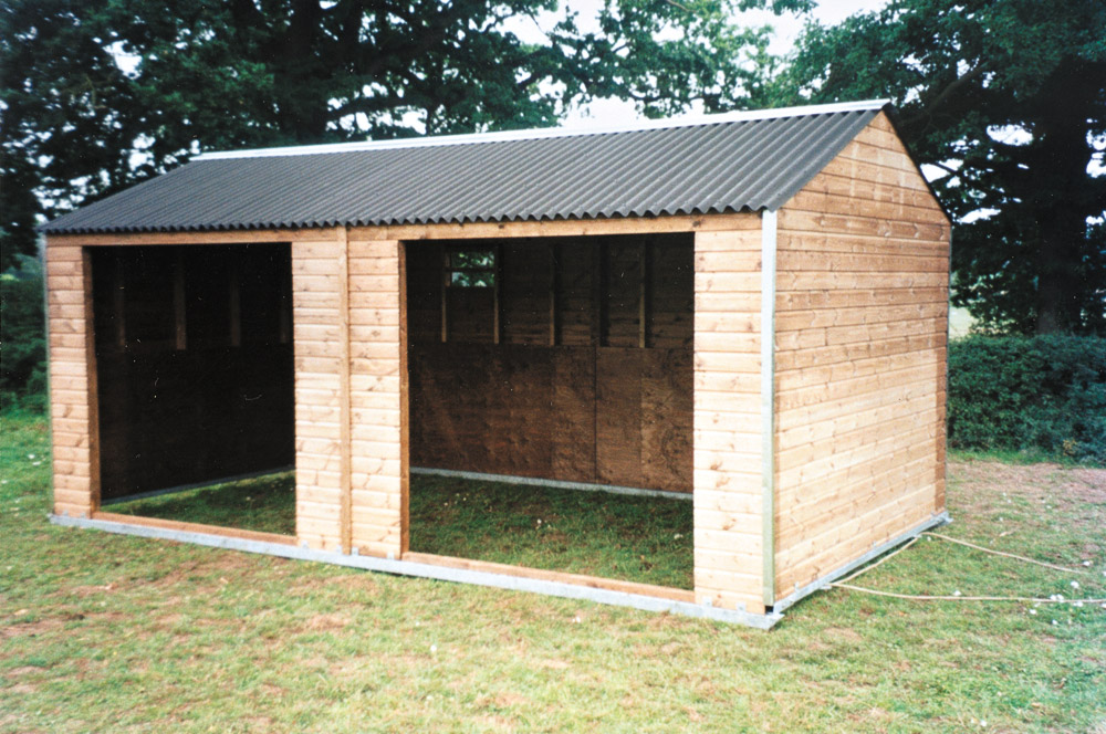 Field Shelters Levade Systems