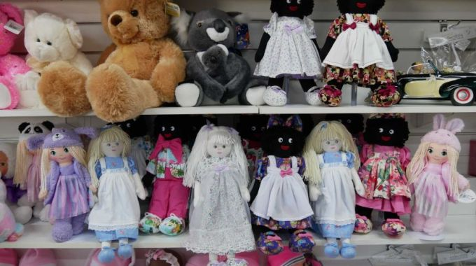 Lotterywest Retailer 'mortified' At Retail Network's Decision To Stop Her Sale Of Golliwogs