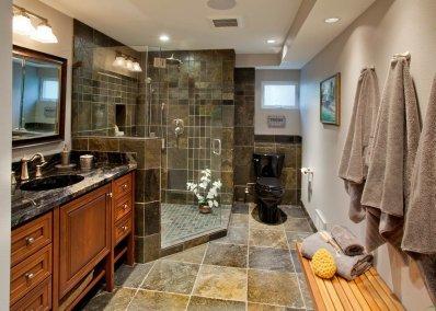 Bathroom Remodeling Services in Portland