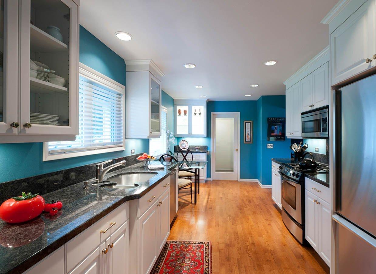 Stunning Kitchen Remodeling in Portland, OR | L. Evans Design