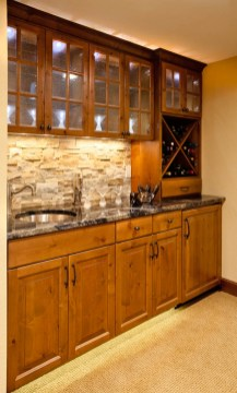 Enhanced-Italian-Traditional kitchen