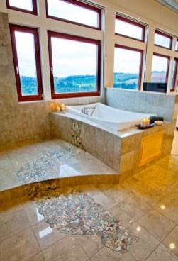 Northwest-Contemporary bathroom concept
