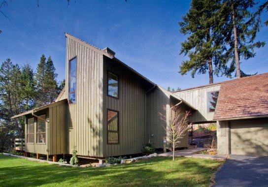 interior design in Portland