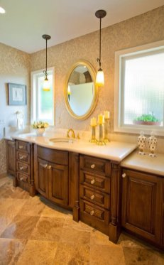 Eloquent-Tradition bathroom vanity