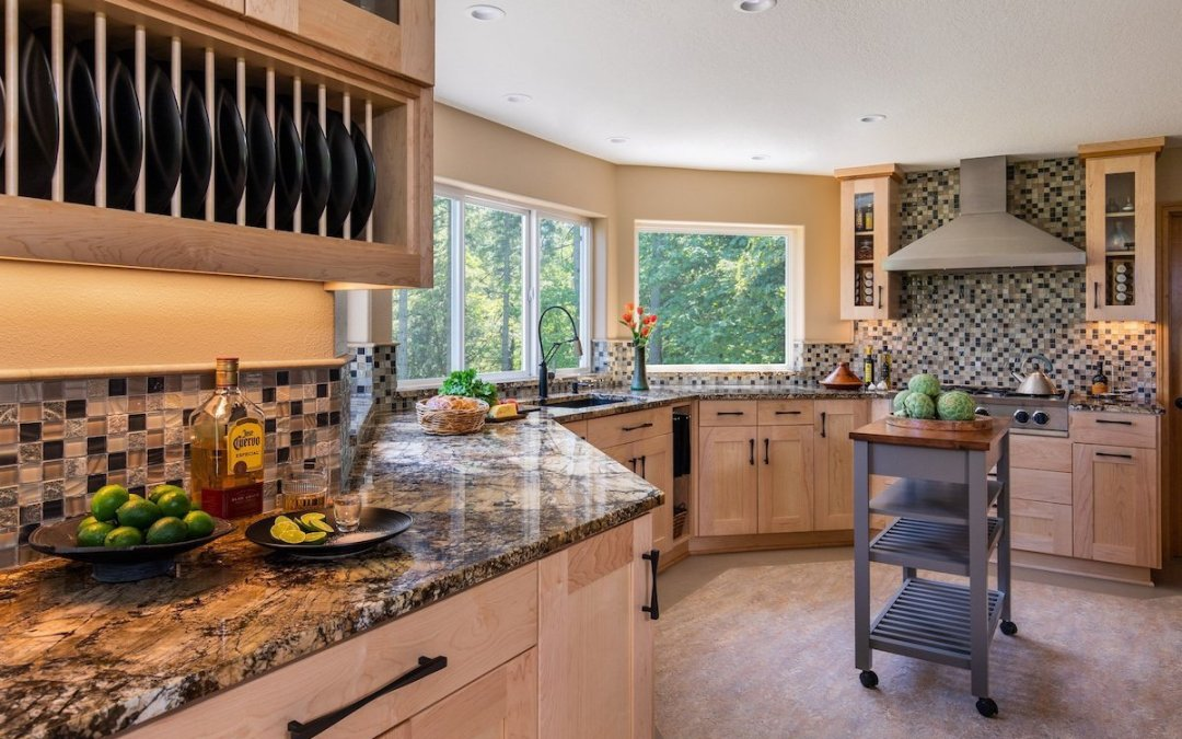 6 Kitchen Remodel Trends You Can't Afford to Ignore in 2020