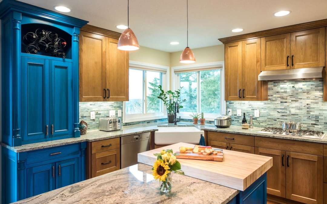 5 Ways to Make the Most of Your Kitchen Layout
