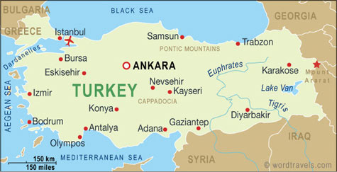 Turkey: New Business Development