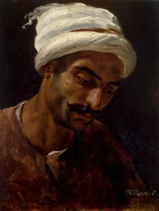 Vernet_Horace-ZZZ-Head_of_an_Arab