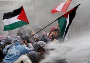 APTOPIX Mideast Lebanon Israel Palestinian