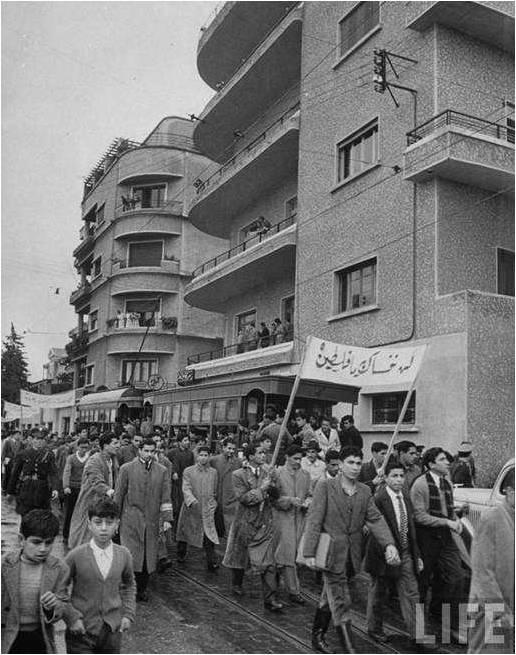 Ain Mraisseh 1953