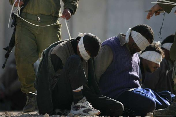palestinians-being-arrested-by-israeli-soldiers-palestinian-prisoners-detainees