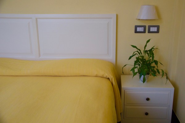 Gerbera, rooms in Levanto