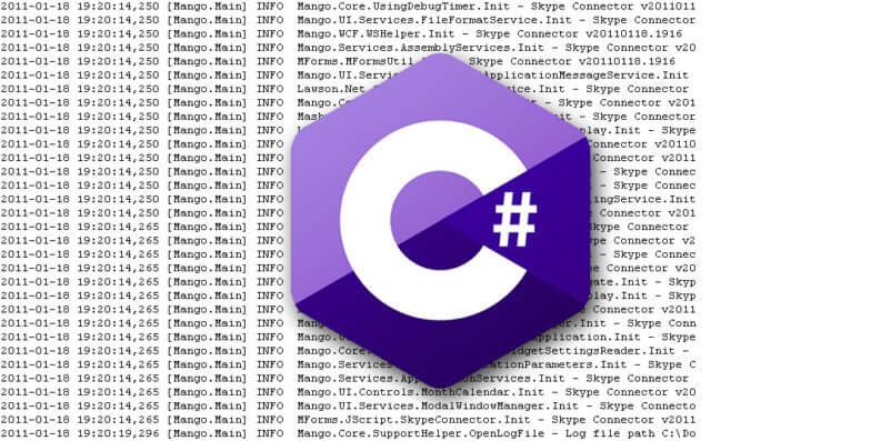 Видеокурс по C# и .NET