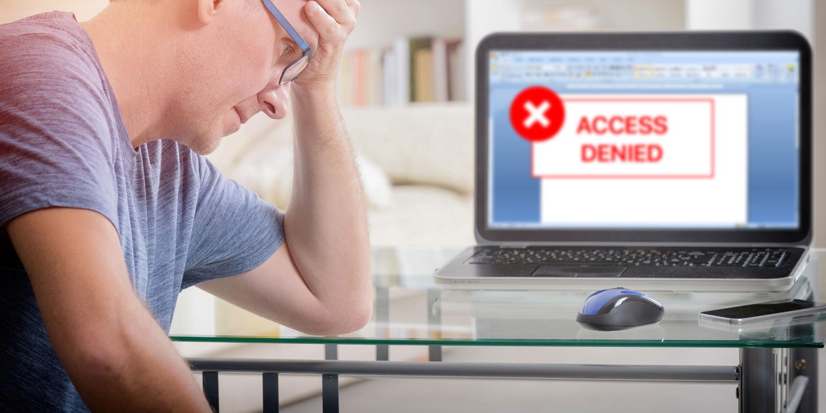 5 программ для восстановления пароля на документ Microsoft Office