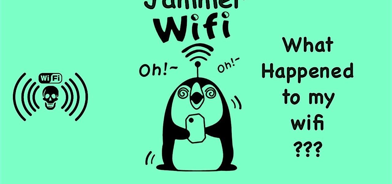 5 инструментов сканирования WiFi сетей для Windows 10