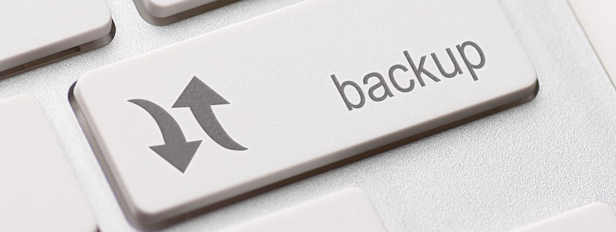 Как создать резервную копию Windows 10 системным инструментом WbAdmin