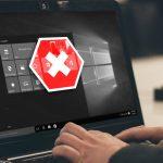 Как исправить ошибку синего экрана смерти hardlock.sys в Windows 10