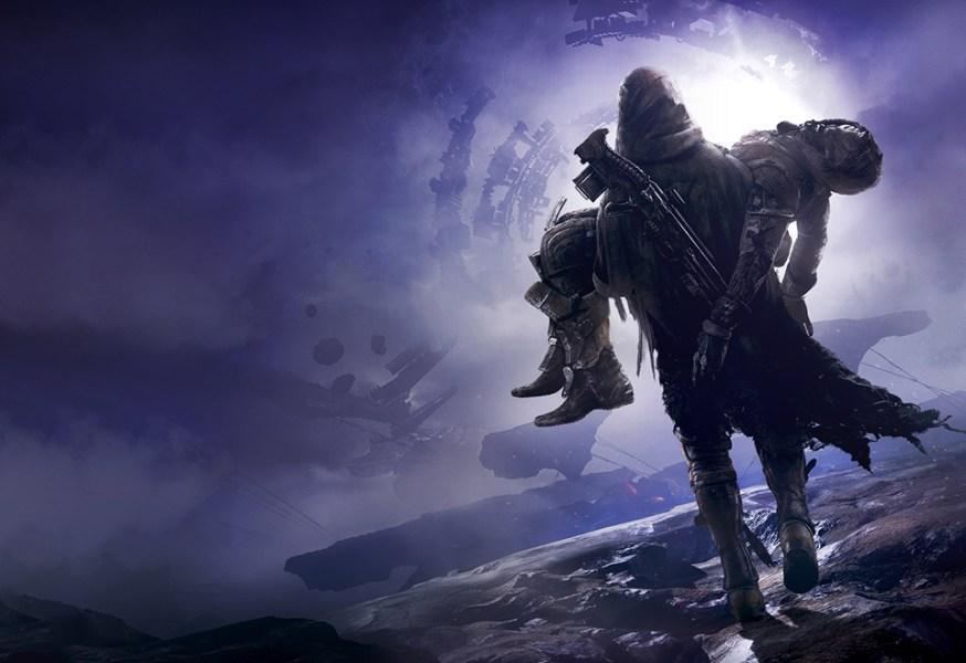 Destiny 2 для PC бесплатно до 18 ноября