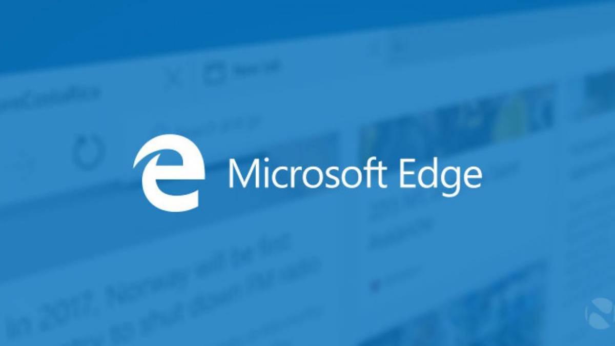 Доступны официальные сборки Microsoft Edge Preview