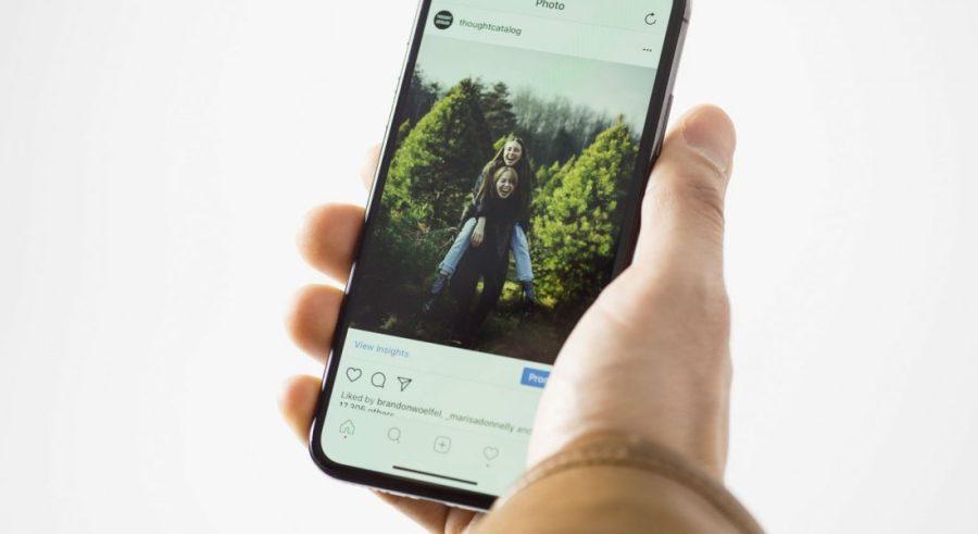 5 лучших приложений для репостов в Instagram для Android и iOS