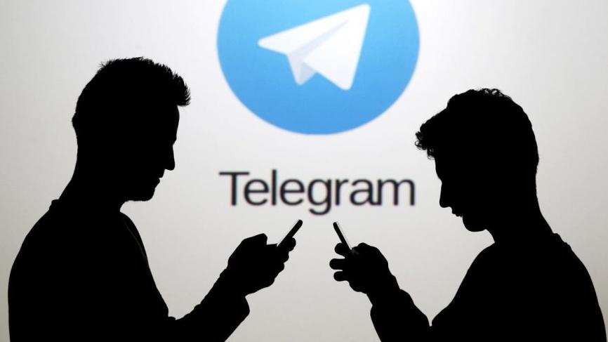 Как добавить виджет Telegram на сайт. Сервис Journalist