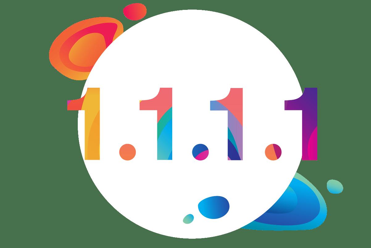 Cloudflare запустили расширение публичного DNS 1.1.1.1 с защитой от вирусов и порно