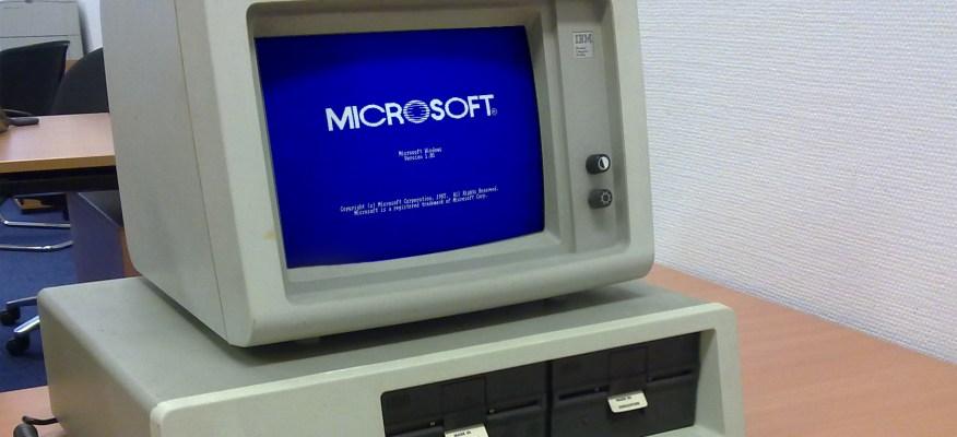 8 классических операционных систем, которые доступны в браузере