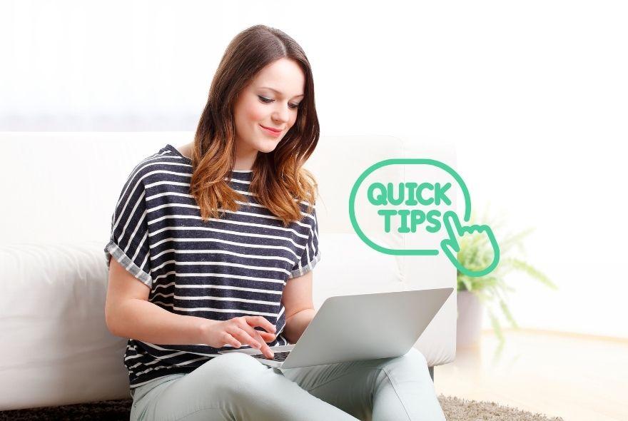 Website Design Tips to Revamp Your Blog