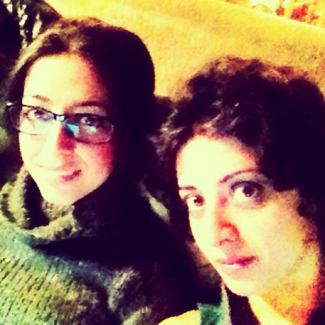 Sister time
