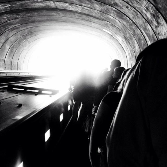 به سوی نور