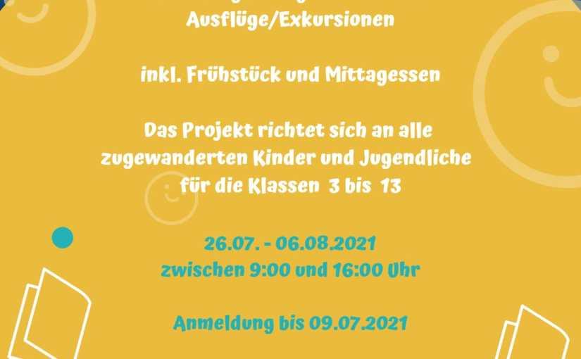 FerienIntensivTraining – FIT in Deutsch