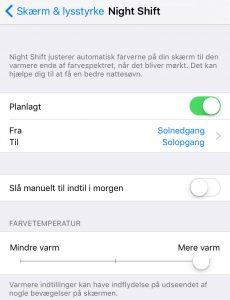 Nightshift_iPhone