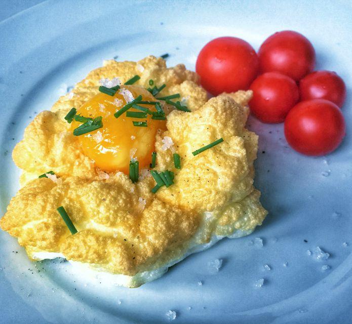 Skyæg - Den bedste opskrift på lækre og luftige æggeskyer