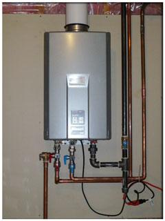 Descale Tankless Water Heater Facias