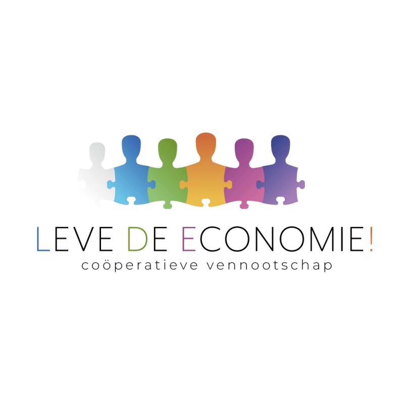 Leve De Economie Maatschappelijk Verantwoord Ondernemen Cooperatieve Vennootschap