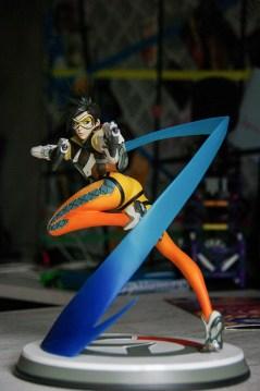Figurine Tracer 3
