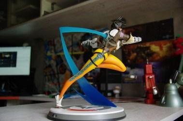 Figurine Tracer Side General 1