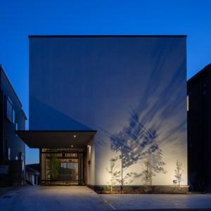 鎌倉の住宅