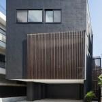 根岸の住宅